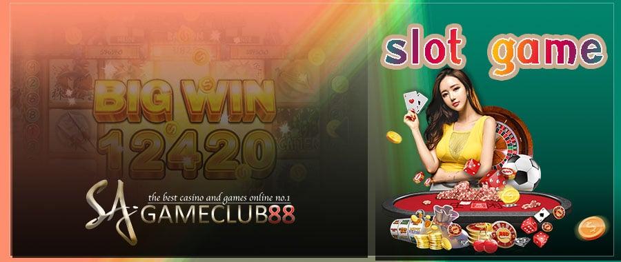 slot game 1